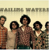 Wailing Waters